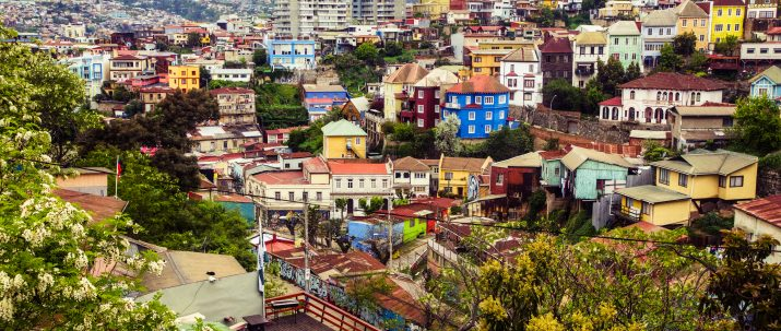 Step by Step Guide of Santiago to Valparaiso or Viña Del Mar